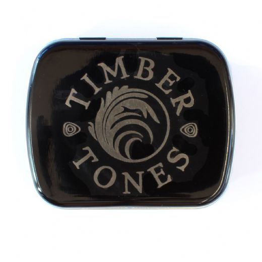 Timber Tones Gift Tin